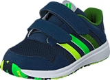 adidas Sport Performance - Snice 4 Cf I Mineral Blue/Lime