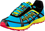 Salming - Trail T1 Men Cyan Blue