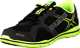 Salming - Xplore Men Black