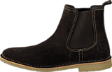 Henri Lloyd - Aldford Chelsea Boot Dark Brown