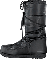 Moon Boot - Mb We Soft Met Black