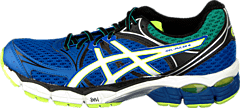 Asics - Gel Pulse 6 Blue