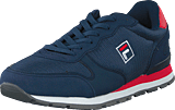 Fila - Quincy Low Dress Blues