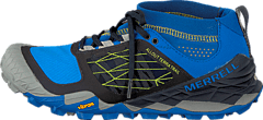 Merrell - All Out Terra Trail Blue/Dragonfly