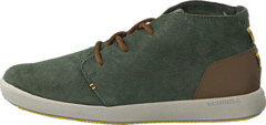 Merrell - Freewheel Bolt Chukka Rosin
