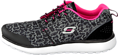 Skechers - Fancy cure BKHP