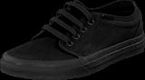 Vans - 106 Vulcanized Black