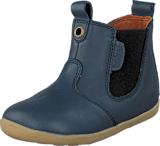 Bobux - Step Up Jodphur Boot Navy