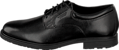 Rockport - Essential Details Plain Toe Black