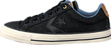 Converse - Star Player-Ox Black/Rubber/Egret