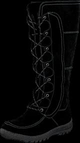 Wildflower - Morla zip Black