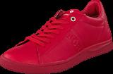 Björn Borg - T100 Low Lea W Red