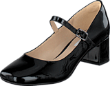 Clarks - Chinaberry Pop Black Patent