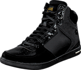G-Star Raw - Pitcher Rhodene II Hi Black