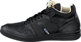 G-Star Raw - Futura Outland Mid Lthr Black
