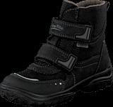 Superfit - Snowcat Gore-Tex®  5-00030-00 Schwarz