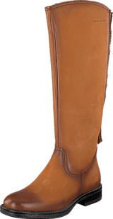 Nome - Long Boot 1737544 Cognac