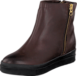 Nome - Low boot 3300001 Choco