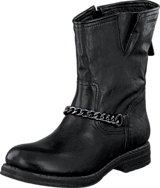 Ten Points - Biker 470021 Black