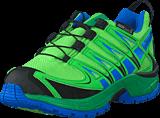 Salomon - Xa Pro 3D CSWP J Tonic Green/Gr/Bl