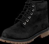 Timberland - 6 In Premium Wp Boot CA11AV Black