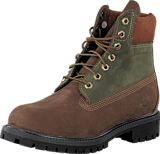 Timberland - 6 In Premium Boot CA135L Brown