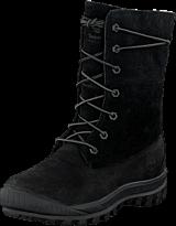 Timberland - Woodhaven Fleece Rol CA12Q3 Black