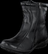 Soft Comfort - Neona lambskin Black 06