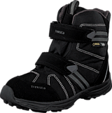 Treksta - New Cobra II GTX High Black/Grey