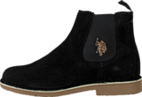 U.S. Polo Assn - Faust 2 Black