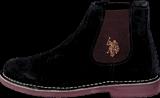 U.S. Polo Assn - Faust 3 Dark Blue