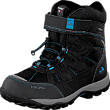 Viking - Chilly II El/Vel Black/Blue