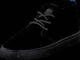WeSC - Chukka Sneaker Black