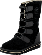 Sorel - The Newbie Lace 010 Black