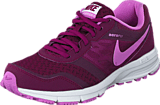 Nike - Wmns Air Relentless 4 Msl Mulberry/Fuchsia Glow-White