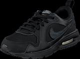 Nike - Air Max Trax (PS) Black/Cool Grey