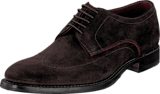 Loake - Victor Brown Suede