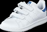 adidas Originals - Stan Smith Cf C Ftwr White/Eqt Blue S16