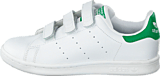 adidas Originals - Stan Smith Cf C Ftwr White/Green