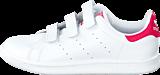 adidas Originals - Stan Smith Cf C Ftwr White/Bold Pink