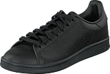 adidas Originals - Stan Smith Black