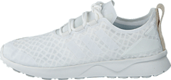 adidas Originals - Zx Flux Verve W Core White/Clear Grey