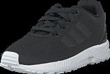 adidas Originals - Zx Flux I Core Black/Ftwr White