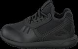 adidas Originals - Tubular Runner El I Core Black