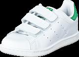 adidas Originals - Stan Smith Cf I Ftwr White/Green
