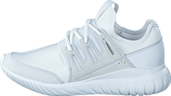adidas Originals - Tubular Radial Crystal White S16