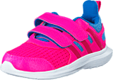 adidas Sport Performance - Hyperfast 2.0 Cf I Shock PinkPink/Shock Blue