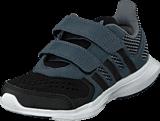 adidas Sport Performance - Hyperfast 2.0 Cf K Grey/Core Black/Onix