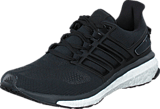 adidas Sport Performance - Energy Boost 3 W Core Black/Dark Grey