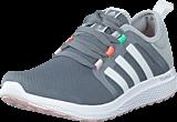 adidas Sport Performance - Cc Fresh Bounce W Grey/Ftwr White/Clear Onix